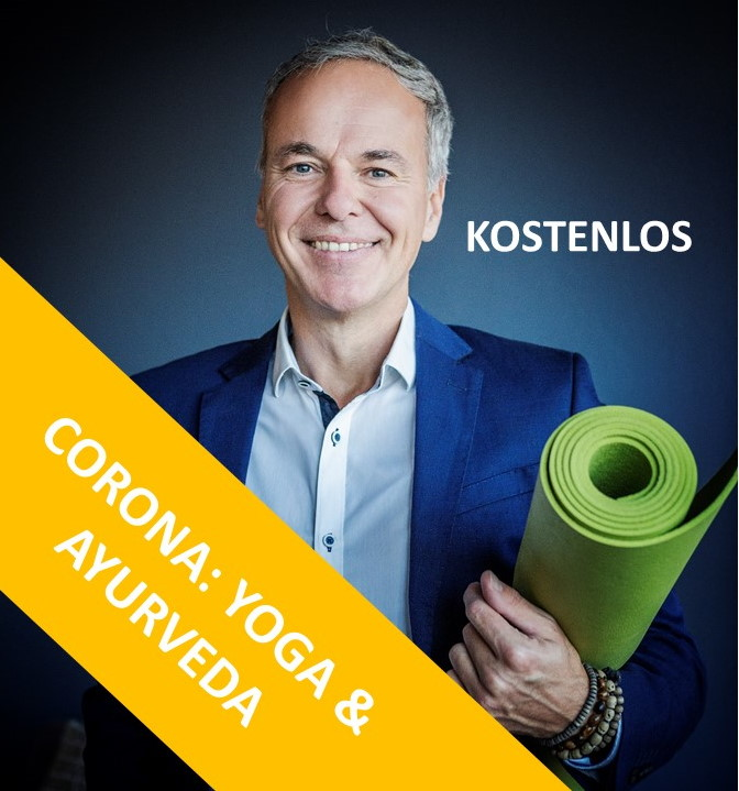 Onlien Kurs kostenlos Yoga Ayurveda
