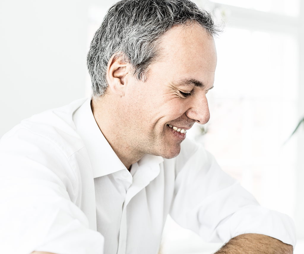 Meditation mit Stefan Geisse