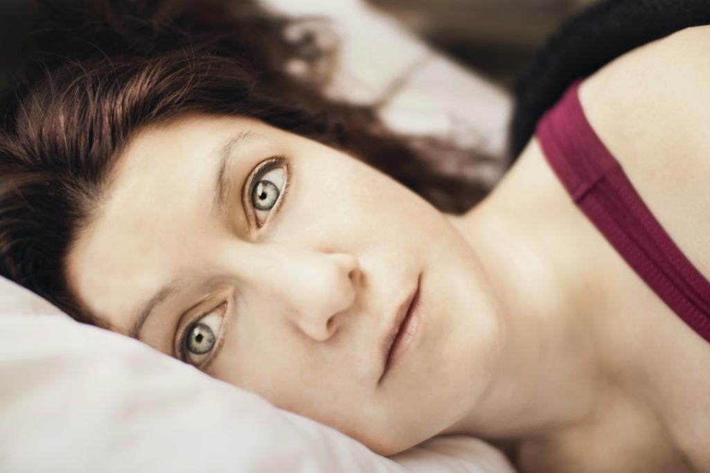 Dauerhafte Schlafstörungen führen zu gesundheitlichen Problemen