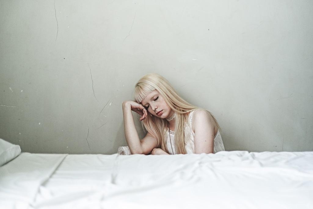 Druchschlafstörung betrifft oftmals auch Frauen in den Wechseljahren